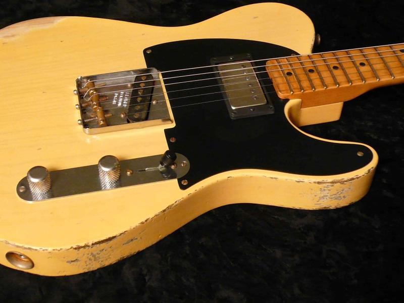 Fender Custom Shop Fender Custom Shop Usa